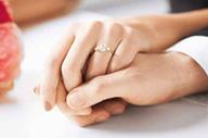 Créer une liste de mariage