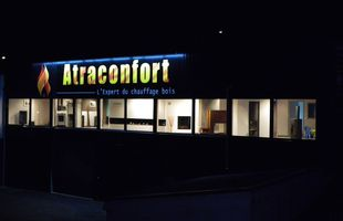 Atraconfort