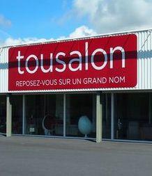 Tousalon concept habitat 43 le puy en velay for Tous salons